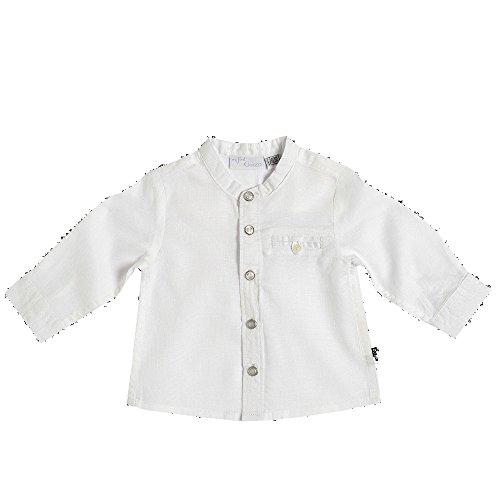 CHICCO - Camicia m/l cotone operato (9 mesi - 68 cm)
