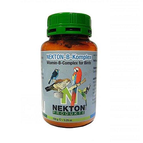 Nekton B-Komplex, Vogelfutter Spezial Vitamin B Präparat / Vitamin-B complex supplement (150g)