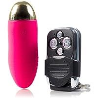 Fem Xtc RUCK! Kegel Exerciser für Beckenbodenübungen & Anzug Mit 3x JOLT! Blitz-Vibration Wiederaufladbare Wireless... preisvergleich bei billige-tabletten.eu