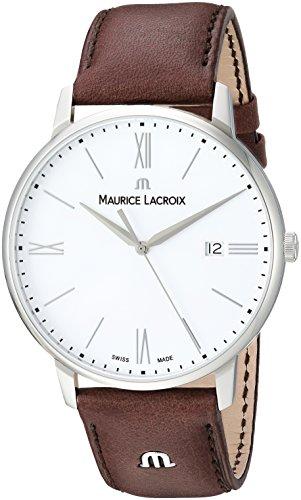 Maurice Lacroix - -Armbanduhr- EL1118-SS001-113-1