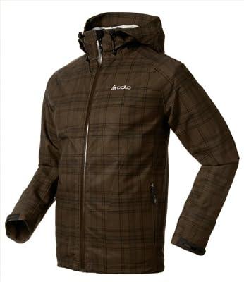 Odlo Herren Funktionsjacke Jacket Sochi 3IN1 von Odlo - Outdoor Shop