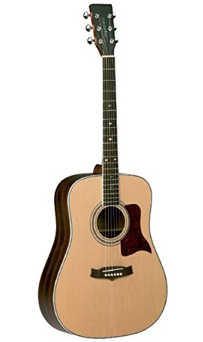 Tanglewood TW15NS - Guitarra acústica, acabado natural satinado