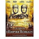 chute de l'empire romain (La) | Mann, Anthony. Réalisateur