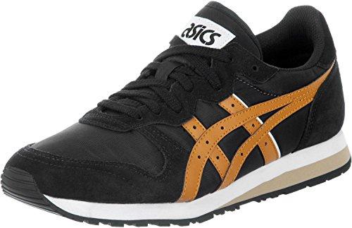 Asics Oc Runner, Sneakers Basses Mixte adulte Black