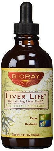 Leber-Life - 4 Unzen - BioRay