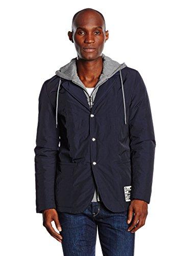 PIumino a giacca LOVE MOSCHINO MI18900 Tg 48
