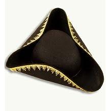 Sombrero capitán pirata Jack Sparrow