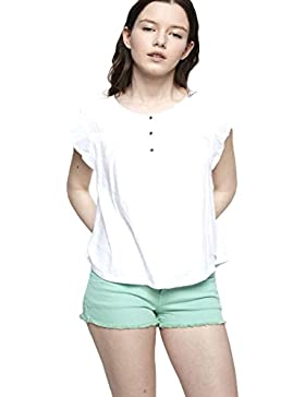 Blusa Pepe Jeans Amy Blanca
