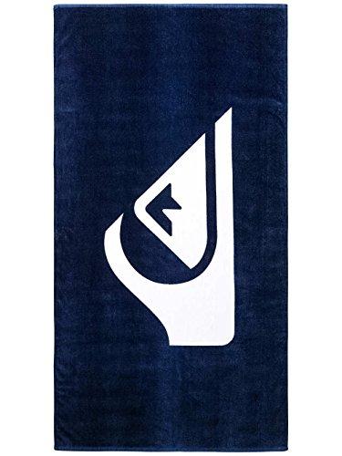 quiksilver-uomo-raffreddamento-asciugamano-uomo-chilling-estate-blue-taglia-unica