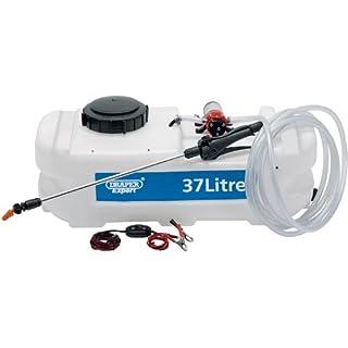 Draper Expert 34674 37-Litre 12-Volt DC ATV Spot SprayerDraper Expert 34674 37-Litre 12-Volt DC ATV Spot Sprayer