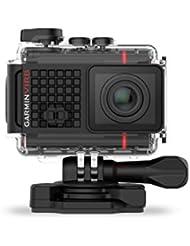 Garmin Erwachsene Virb Ultra 30 Actionkamera, Schwarz, one size