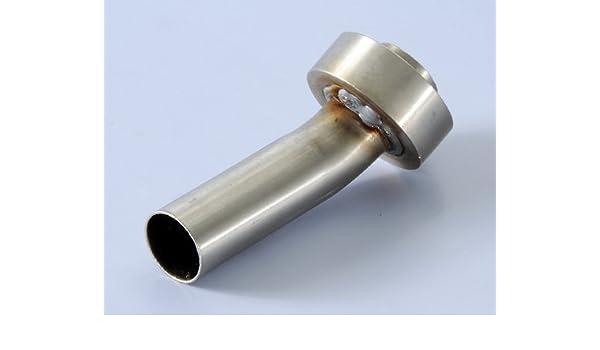 Schalld/ämpfer Polini Aluminium 16 x 50 x 270mm