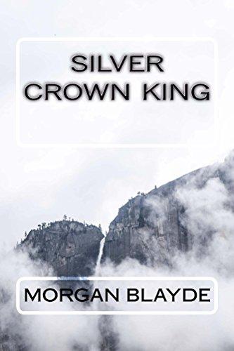 Silver Crown King (Demon Lord Book 5)