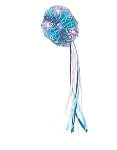 DREAMY DRESS-UPS 50354Royal con Flores Disfraz de Twister (Talla única)