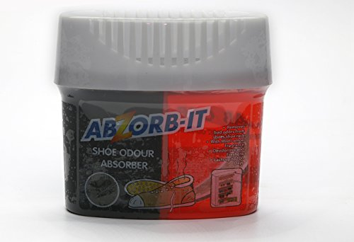 Abzorb-it Shoe Odor - 120g