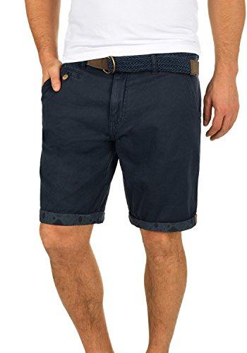 INDICODE Inka Shorts, Größe:XL;Farbe:Navy (400) - Golf Shorts Blau