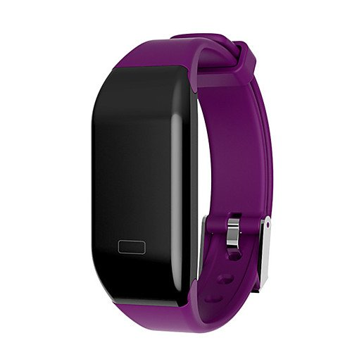 41wHEE9eltL. SS500  - ZNSB New H3 D Smart Bracelet Waterproof Bluetooth Sports Pedometer Sleep Heart Rate Monitor Calls To Remind Wechat Share Android IOS Bracelet Gift