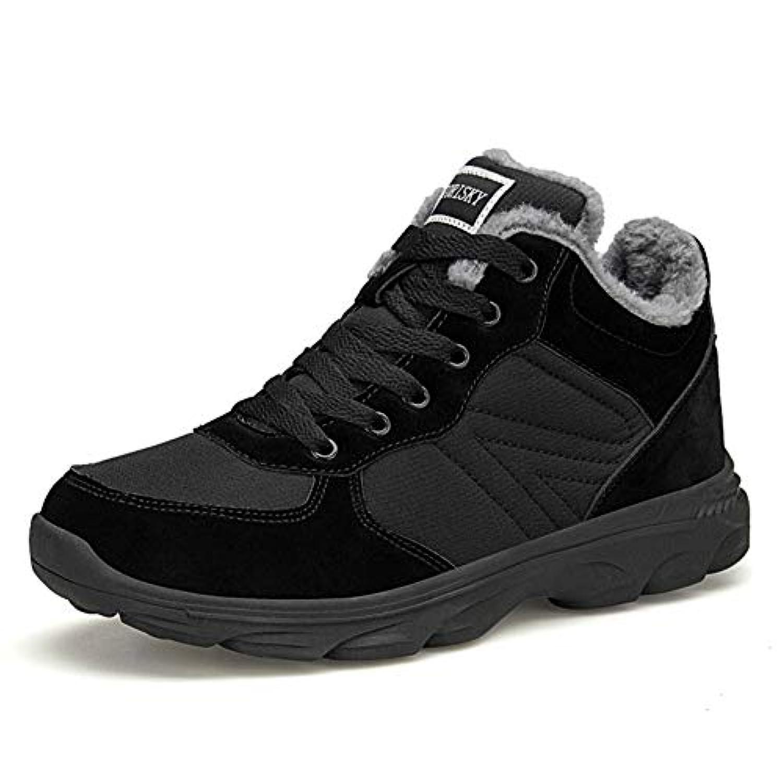 a9c35b13660bbe TORISKY Bottes Hiver Neige Imperméable Homme Femme Chaussures de ...