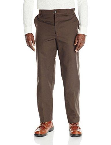 red-kap-mens-dura-kap-industrial-pant-brown-46x30