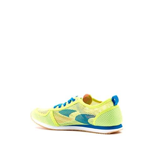 CAFè NOIR EB030 verde woman sport scarpe donna sneakers Verde