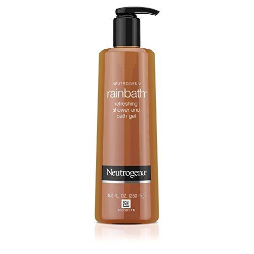 Neutrogena Rainbath Refreshing Shower And Bath Gel (Body Wash), 250ml