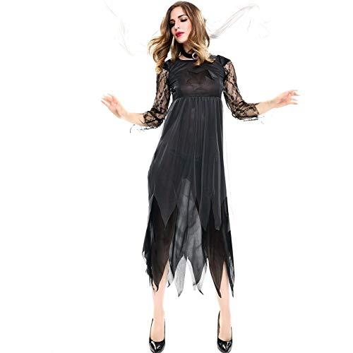 Kostüm Teufel Weiblichen Halloween - Jacker Europa und Amerika Damen Rollenspiel Uniformen Halloween sexy weiblichen Teufel Kostüm Vampir Braut Kostüm