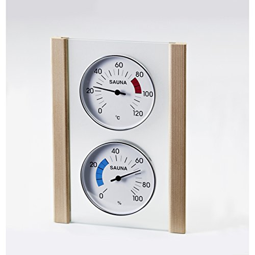 Klimamessstation Hygrometer Thermometer