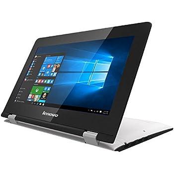 Lenovo Yoga 300-11IBR - Ordenador portátil Convertible de 11,6