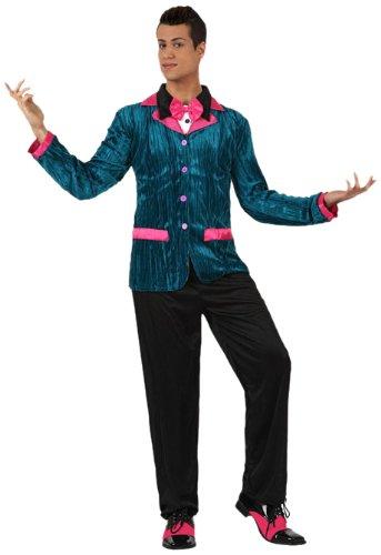 Atosa - 10357 - Costume - Déguisement Homme Années 60 - Taille 2