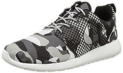 Nike Men's Roshe One Print Running Shoes Multicolor Size: 10