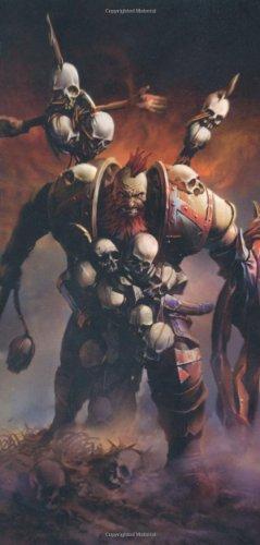 Wulfrik (Warhammer Heroes)