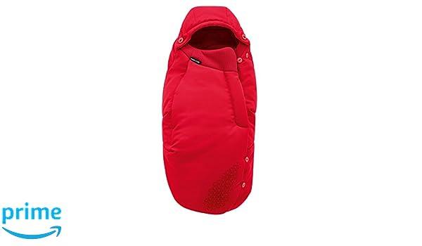 Maxi-Cosi 79209530 Universal-Fu/ßsack origami red