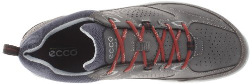Ecco Biomultra, Chaussures de course homme Marron - Braun (DarkShadow/Dark Sha/Picante58698)