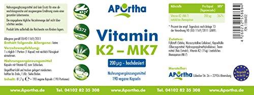 Original Robert Franz OPC 133 - 2 x 60 Kapseln DOPPELPACK + Vitamin D3 1000 I.E (1000 Tropfen) + Vitamin K2 MK7 (190 Kapseln) -