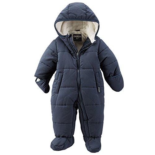 oshkosh-bgosh-boys-navy-hooded-bunting-3-6-months