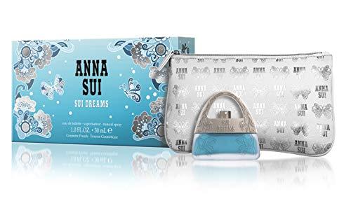Parfum Anna Sui (Anna Sui 'sui Dreams' Eau de Toilette Spray 30 ml Geschenkset)