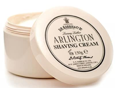 DR Harris & Co Arlington Shaving Cream Bowl