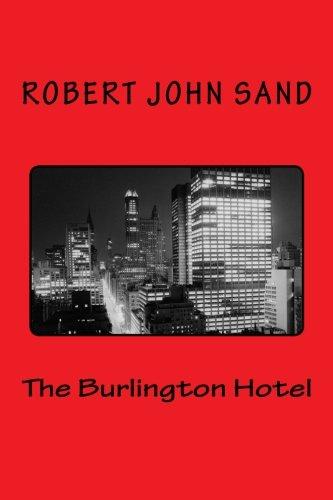 The Burlington Hotel - Burlington Hotel