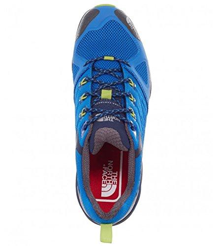 The North Face Herren M Ultra Fastpack Ii Gtx Wanderschuhe Blau (Blue Quartz / Cosmic Blue)
