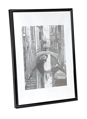 the-photo-album-company-21-x-30-cm-a4-photo-frame-black