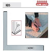 Escuadra aluminio – Escuadra – Escuadra con barra de muestra: ...