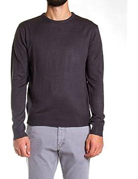 Carrera Jeans - Suéter 842 para hombre, ajuste regular, manga larga