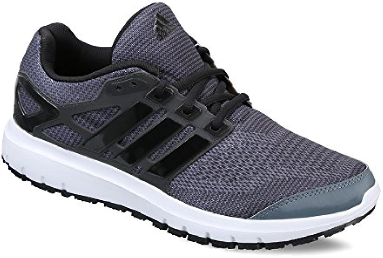 Adidas Hombre Energy Cloud M Zapatos de Running Negro