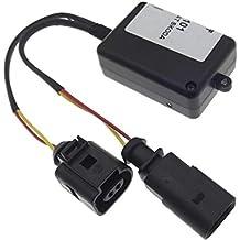 PowerBox Power Box Motor Chip Tuning + 30 CV Compatible con Audi Seat Skoda VAG A4