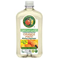 Earth Friendly Products Earth Friendly Orange Mate Kitchen Degreaser 2 X 500Ml