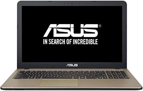Asus X Series X540LA-XX538D (Notebook Core i3 /5th Generation/4 GB 39.62cm/15.6/DOS 1 GB), Black