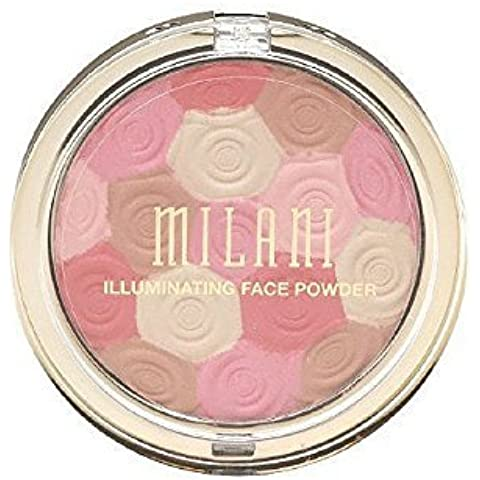 (3 Pack) MILANI Illuminating Face Powder - Beauty's Touch by