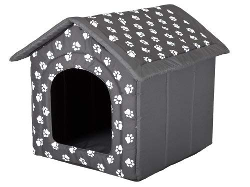 Dog or Cat Kennel / House / Bed R4 Paw Design