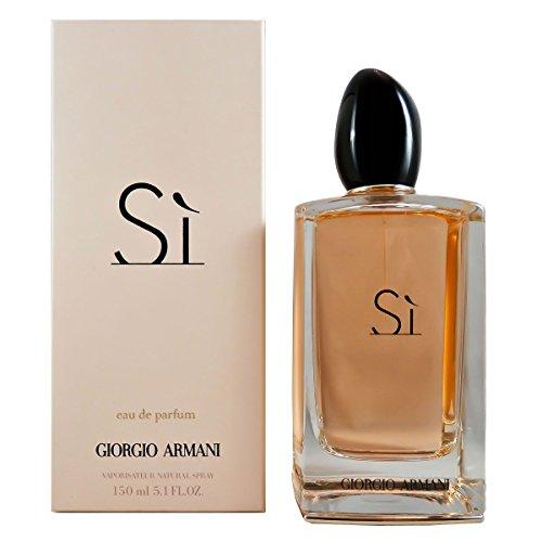 De Perfume Agua 150 Armani Giorgio Sì Ml Vaporizador TOZkwXilPu
