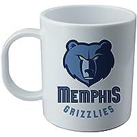 Memphis Grizzlies - NBA Becher und Auffkleber